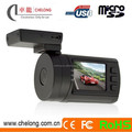 Car Dash Camera With Ambarella A7 Chipset And Lane Departure Warning System