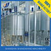 yogurt filling machine/yogurt factory machine/yogurt production line