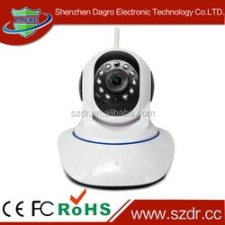 Ip Camera 360 Mobile Phone Hidden Camera remote operated camera