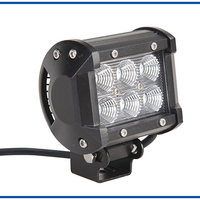LED Worklight Vehicles 4 18w Car