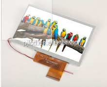 7.0 resolution 800x480 pixels lcd screen ( PJT700C01H28-200P50N )