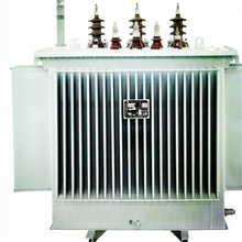 2018 3 Phase High Quality Oil Immersed Type big Electrical Transformer