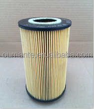 Heavy duty truck oil filter A0001801609