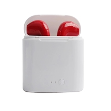 For IOS Android High Quality Free <strong>Sample</strong> I7s Earbuds TWS Mini Earphone