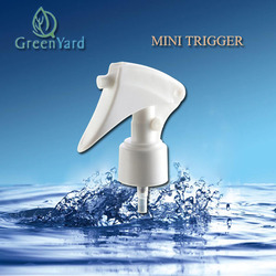 Manufacturers Supplier Mini Trigger Sprayer Mini Electric Paint Sprayer Air Fresheners Type