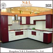 painting cabinet door/laminate painted cabinet doors /custom made kitchens painted high gloss kitchen cabinet doors
