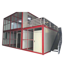 Shelter Kits 20 Gallon Double Layer Container House