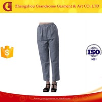 Alibaba Wholesale Women's Cargo Pants