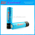 18650 li ion battery 2600mah 3000mah 3.7v for led flashlight led headlamp