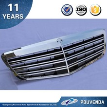 W221 Chromed For AMG Front Bumper Grille For Mercedesbenz S-class S65 Front Grille auto parts from Pouvenda