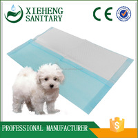 non-woven fabric disposable urine absorbent 33*45cm pet pad