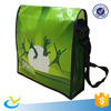 Most durable non woven recycled shoulder messenger bag