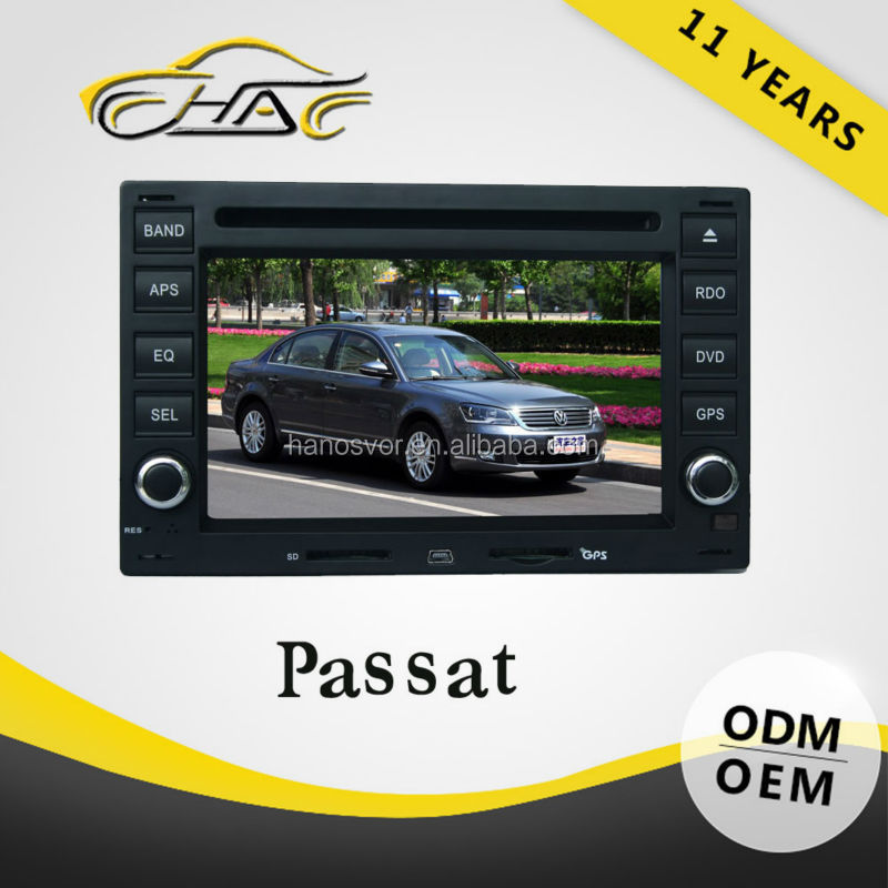 car radio mp5 for passat car dvd navigation system (discount 20% off)