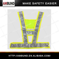 RV A19 0011 Safety Vest High