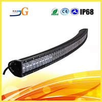 51inch 300w CREEs Light Bar For
