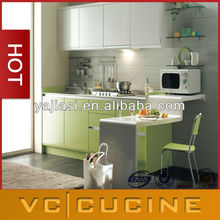 2017 new Popular modern kitchen furniture