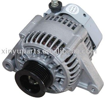 Alternador / auto alternador / alternador do carro