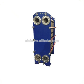 Factory hot sale oil cooler assembly, plate heat exchanger M15 of high performance