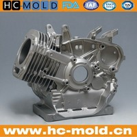 Products injection plastic horn mold