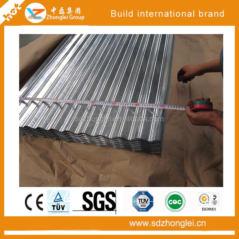 Longue port e feuille d 39 aluminium toiture en zinc dans le for Prix d une feuille de zinc