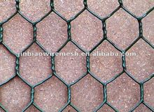 Galvanized/PVC Hexagonal Mesh ( Factory )