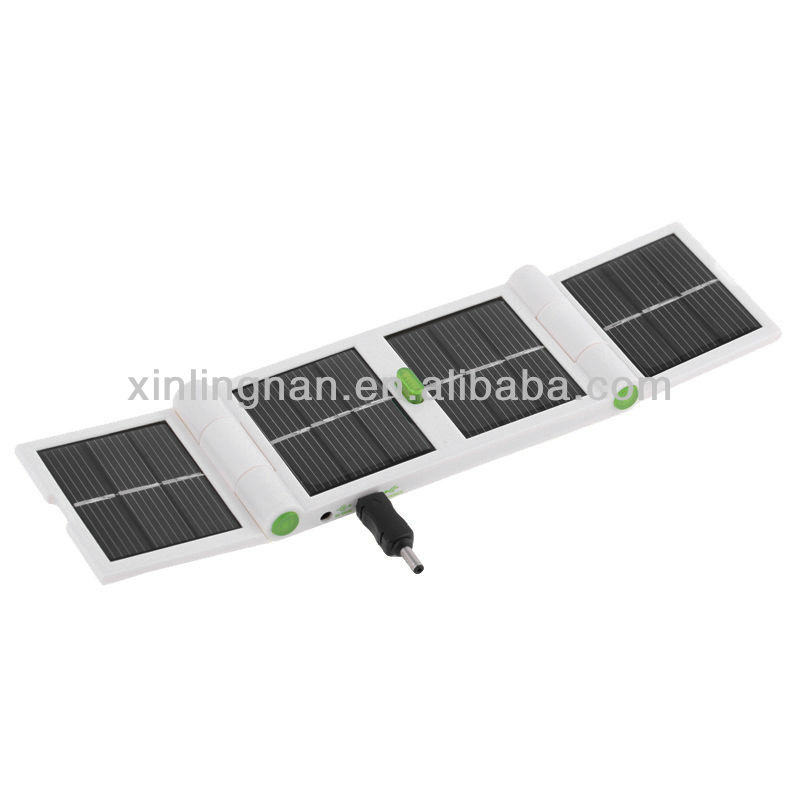 Shenzhen Maufacturer Solar Charger for Mobile Phone (XLN-606)