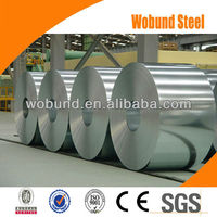 China Supplier 0.12-1.50mm Galvalume Steel Coil az90 10l
