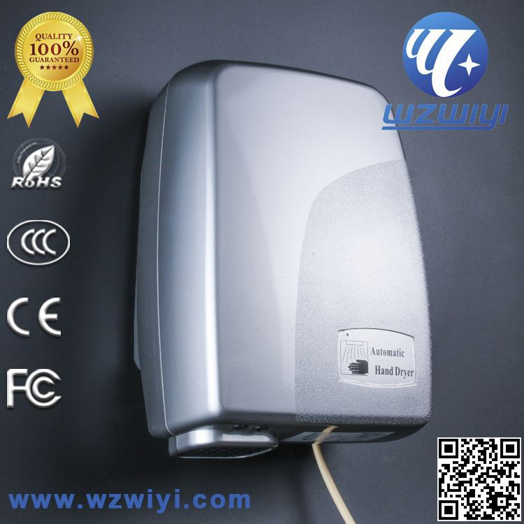 2016 china supplier cheap price mini hospital hand dryer