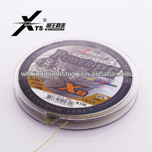 Fashion Packing Box Multicolored 8 Strands Braided Fishing Line