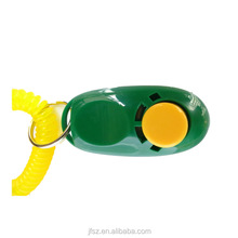 Hot High Quality Dog Plastic Clicker for Training Dogs