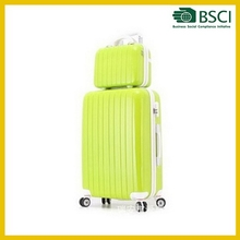 Factory new arrival electric luggage trolley