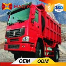 4x2 diesel jmc dump truck for sale