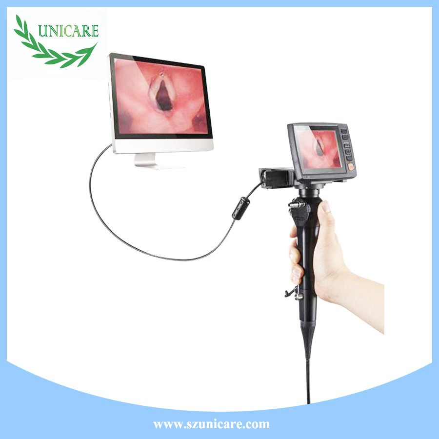 Surgical rigid olympus video camera endoscope