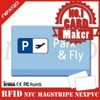 Super quality hot selling parking MIFARE Classic 1k card with free samples