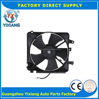 Factory Supply Auto AC Fan Radiator Condenser Fan For Chevrolet Spark Parts 96395500