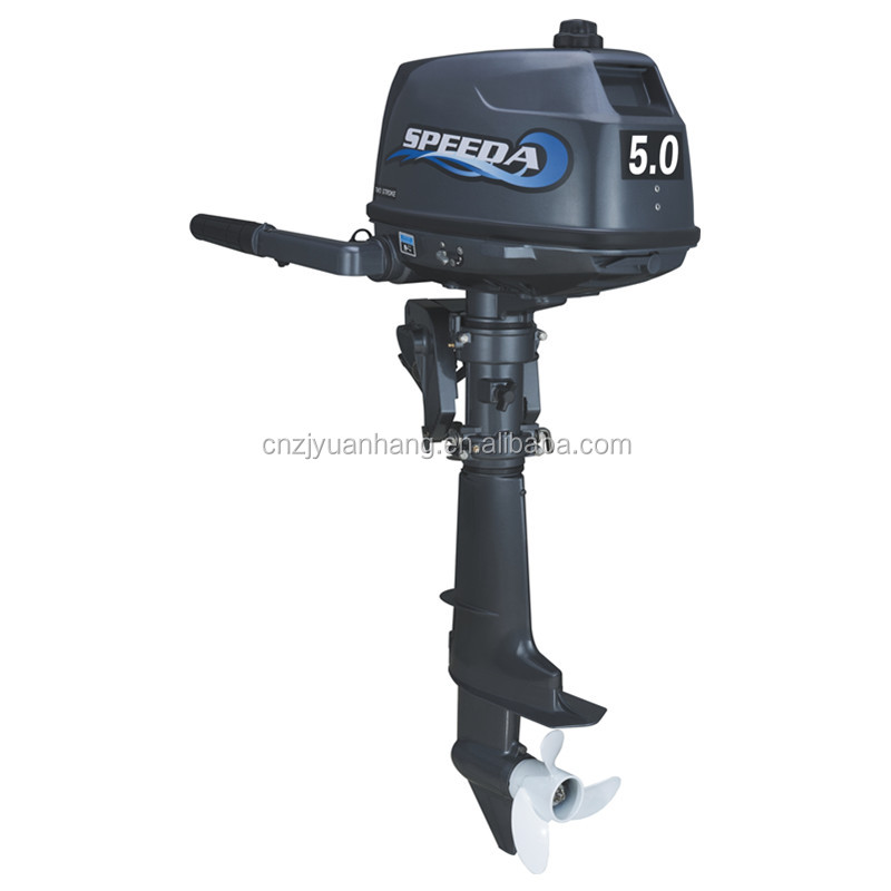 Chinese 2 Stroke 5hp Outboard Motor Prices Buy Outboard