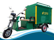 electric cargo tricycles/motorcycles/cyclomotors/vehicles/voiture for EMS/courier/logistics company