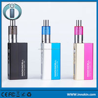 New arrival high demand import products Innokin fashion e cigarette with huge vapor