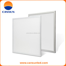 Hanging ceiling panel light 40W fire rated led panel 295x1195mm
