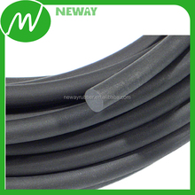Waterproof Solid Rubber Silicone Rope