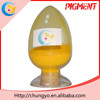 China Pigments Organic Chemical Pigment Yellow 74 thermochromic color