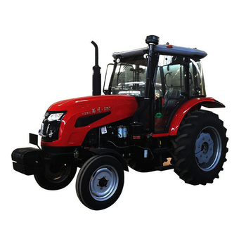 Widely Used Cheap 80HP Farm Tractor Lutong LYH820 in India