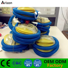 High quality plastic foot pump manual pump air pump for inflatable swim ring inflatable toys