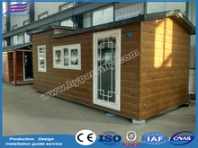 Prefab luxury low cost the tiny kits house on wheels