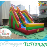 Hot Sale Inflatable Slide For Entertainment