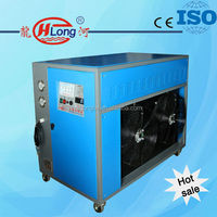 2015 high quality air cooled water chiller with water cooling tank