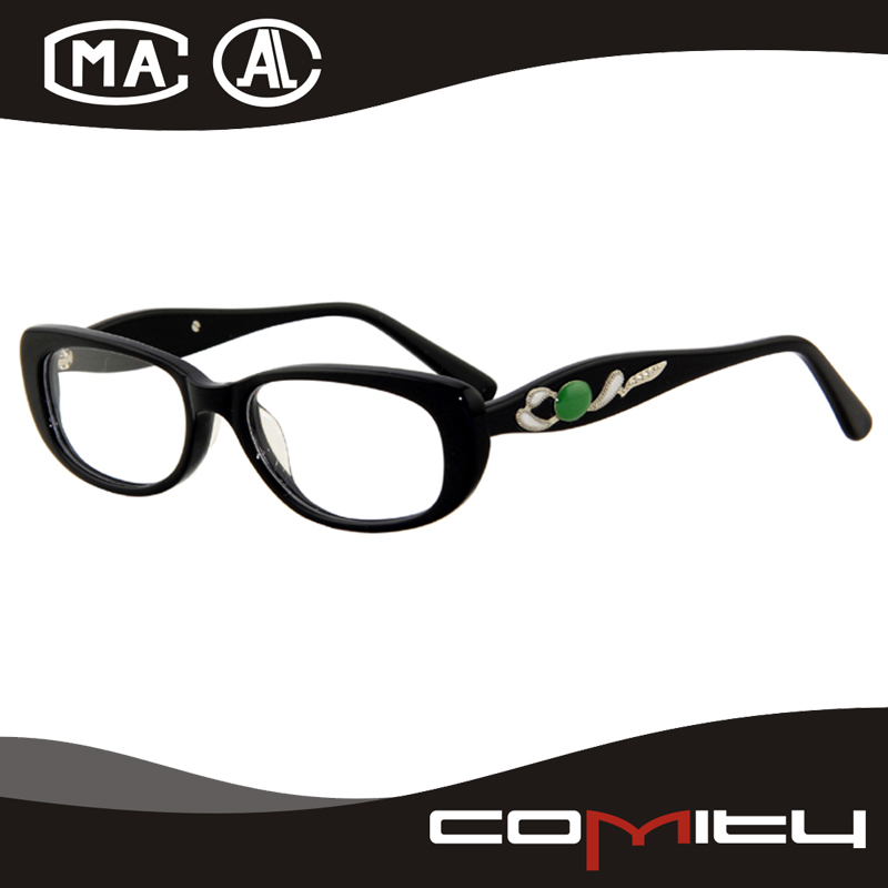 New Arrival Good Quality Popular Buffalo Horn Optical Frames