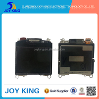 wholesales for Blackberry Curve 8520 LCD screen display replacement 2.46''