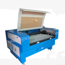 TR-1390 Manufacturer 1300X900mm CO2 Acrylic Laser Cutting/Laser Engraving machine - TRIUMPHLASE laser cutting plotter