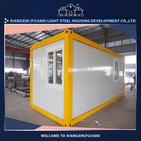 economic used portable cabins for sale with great price